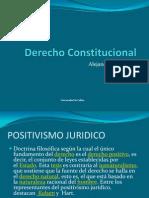 Derecho Constitucional 3