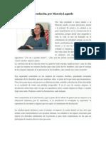 La Soledad y la Desolación- Marcela Lagarde