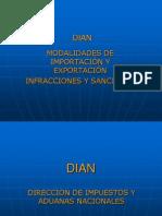 IMP - EXP