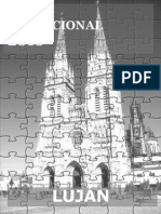 Luján - Datos Censales 2010 - Definitivos