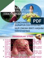 Pengurusan Stress Edit Yg Terkini