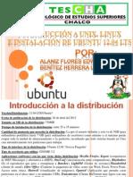 Expo Ubuntu