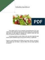 receitas saladas agridoce