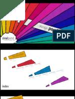 zinal patel | interface design | portfolio