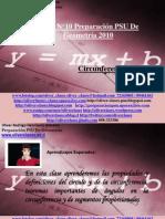 clasen10depsugeometra2010-circunferenciaycirculo-100826192703-phpapp02