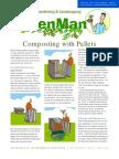 Compost Bin Construction