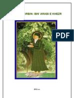 Henry Corbin - Ibn' Arabi e Khezr