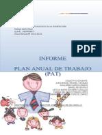 Informe Del Pat 696