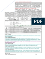 IEE Cement Ref Guide