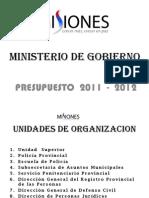 informedepresupuesto2011-2012pag-110927101509-phpapp01
