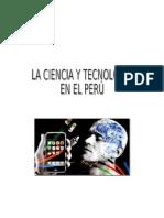 Historia de las Telecomunicaciones en el Perú