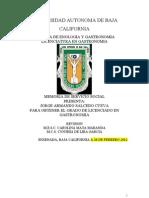 Taller de Orientacion Alimentaria y Re Visado 04.05.2012