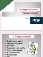 Exposicion Presentacion de Trabajos (1)