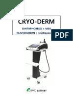 Cryo-derm