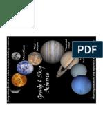 sky science unit plan