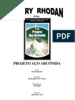 P-046 - Projeto Aço Arcônida - Kurt Brand