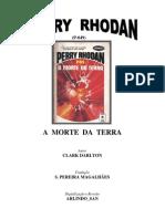 P-049 - A Morte Da Terra - ClarK Darlton