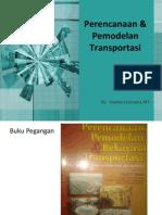 Perencanaan & Pemodelan Transportasi 1
