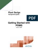 PDMS Basics