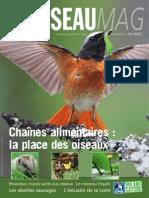 L'Oiseau Magazine n°107 (extrait)