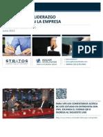 Stratos Studio Liderazgo e Integridad