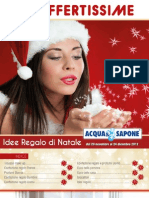 Vol. a&S Offertissime Natale