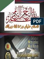 Hijrah 2008