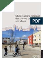 Rapport Onzus 2012