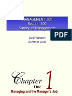 Principles of Management-Stoner Book