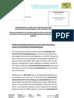 164 Stellungnahme-Bay. Justizministerium zur Rechtslage Antidoping-Gesetzgebung für den Bundestag