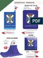 Catalogo Textil Cama y Regalos I 2012-2013[1]