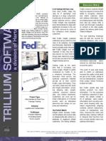 Case Study - FedEx