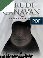 Canavan Trudi - Era Pięciorga 01 - Kapłanka w bieli