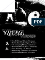 Yinergi Qigong