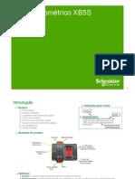 Guia de utilização - Botão Biométrico XB5S