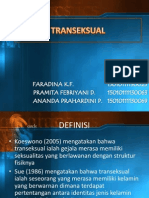 PPT TRANSEKSUAL