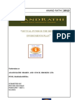 Piyush Mutual Fund Project
