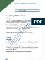 Programas FTP