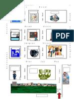 Worksheet Level 1 Directions