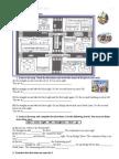 Worksheet Level 2 Directions