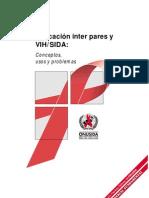 onusida - educacion inter pares y vih-sida