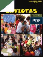 Revista Gaviotas 12