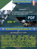NANOTECNOLOGÍA LEONARDO