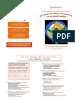 Programa Jornadas2009B