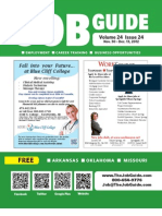 The Job Guide Volume 24 Issue 24