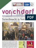Vorchdorfer Tipp 2012-11
