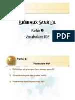 Chapitre 02 Cours RSF-Vocabulaire 2011-2012