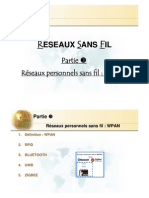 Chapitre 03 Cours RSF-WPAN 2011-2012