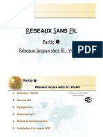 Chapitre 04 Cours RSF-WLAN 2011-2012