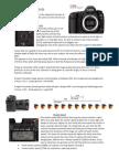 Canon 5d Mark 2 Guide